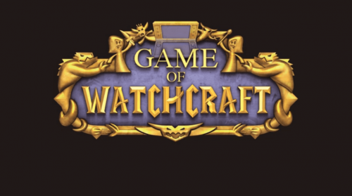 Game of Watchcraft Announced for iPad