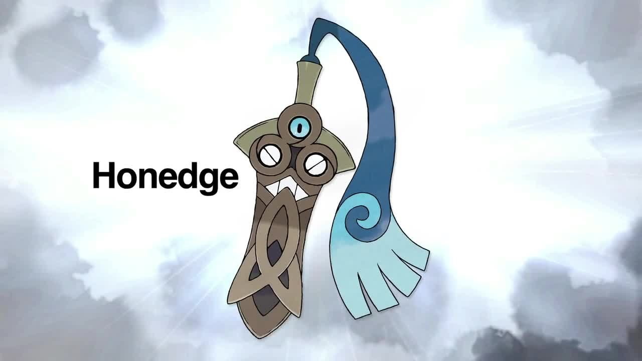 Damn, Honedge, you lookin' sharp!