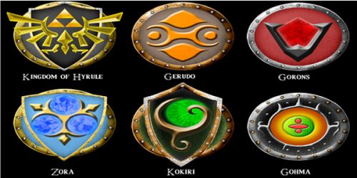 Medieval II Mod Hyrule: Total War