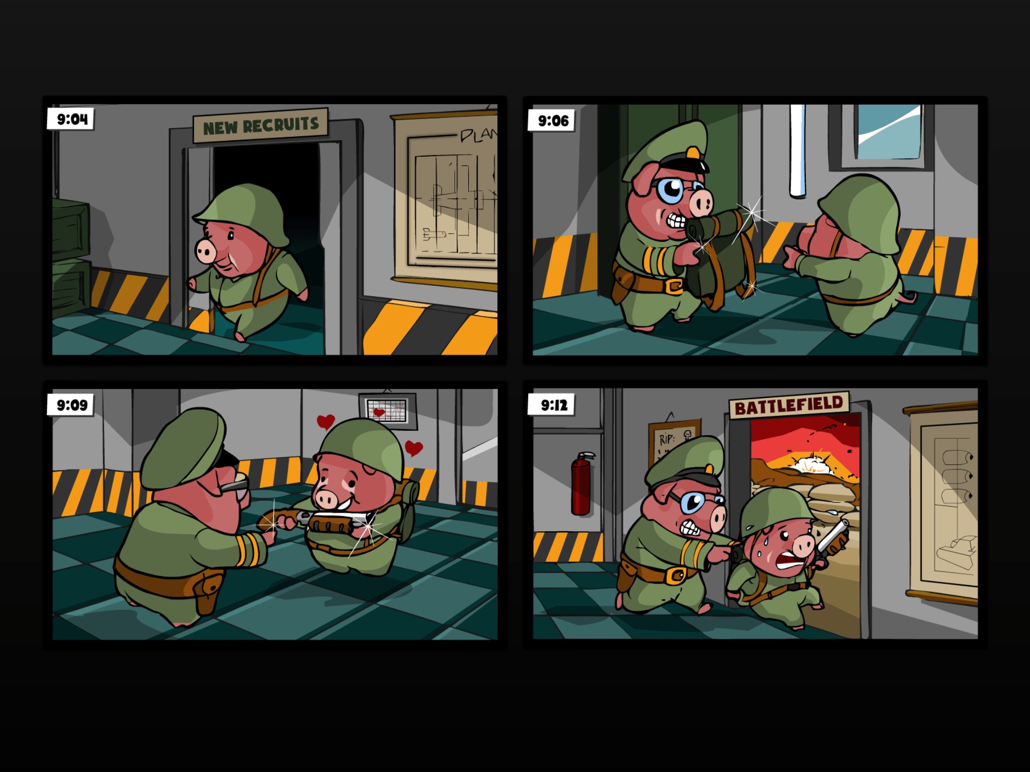 Kamikaze-Pigs-01