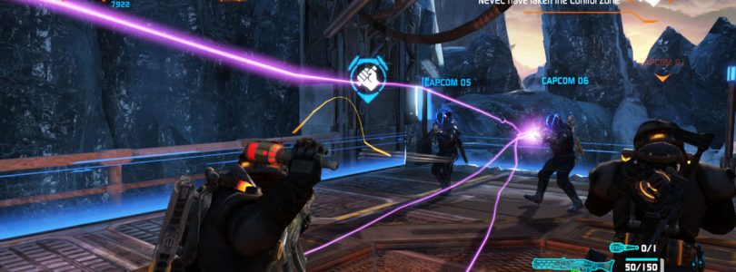 Hands-on with Lost Planet 3's Multiplayer