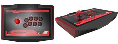Mad Catz Announce Killer Instinct TE2 FightStick