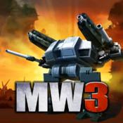 MetalWars3-Logo