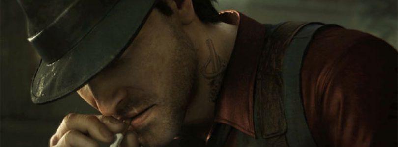 Murdered: Soul Suspect E3 Walkthrough