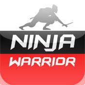Ninja-Warrior-Game-Logo