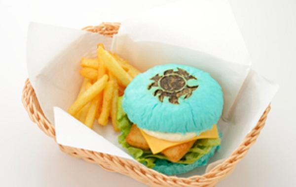 One-Piece-Fish-Burger