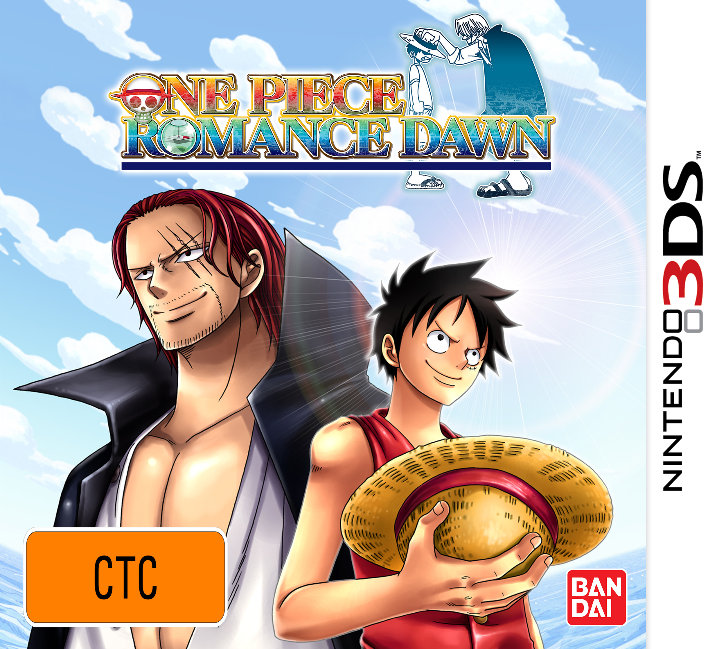 One-Piece-Romance-Dawn-01