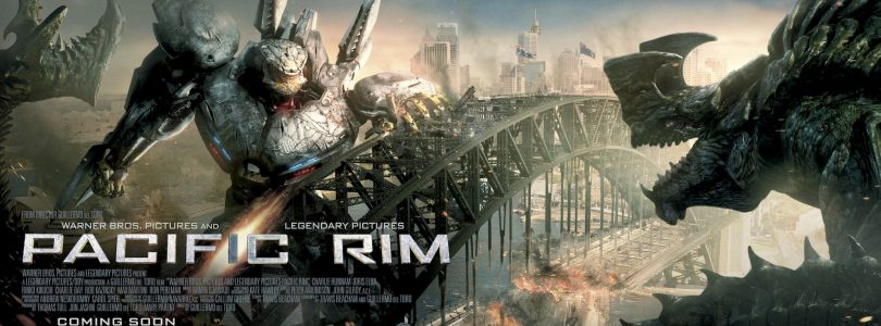 Five Reasons You Should Watch Pacific Rim