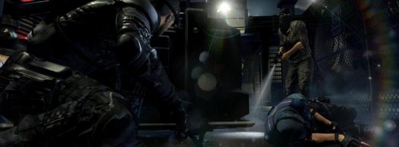 PAX Aus Stealth Gaming Panel Feat. Splinter Cell: Blacklist