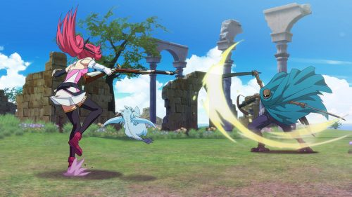 Time And Eternity Available For PlayStation 3