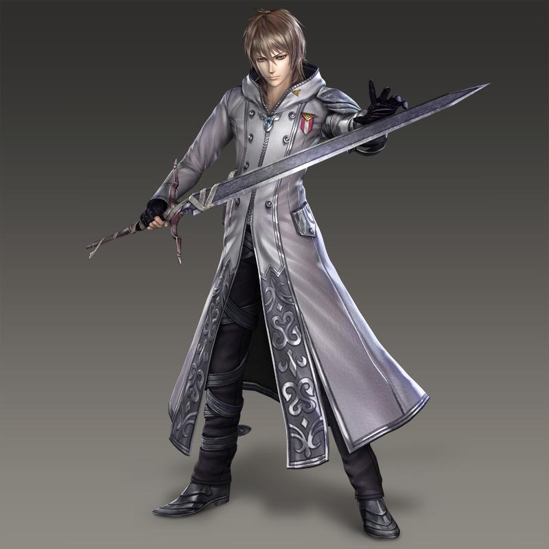 Ultimate Warriors Orochi 3 Cutscenes: Sterk From Atelier Meruru Enters Warriors Orochi 3