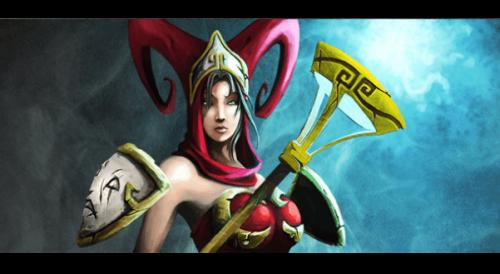 Aarklash: Legacy Gets Official Website, Dev Walkthrough Video
