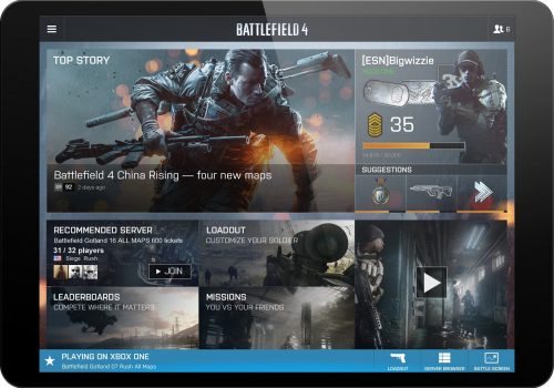 How Battlelog 2.0 will Expand Your Battlefield 4 Experience