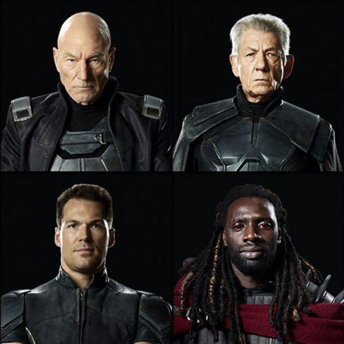 X-Men: Days of Future Past News