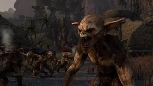 Scamps make a comeback in The Elder Scrolls Online