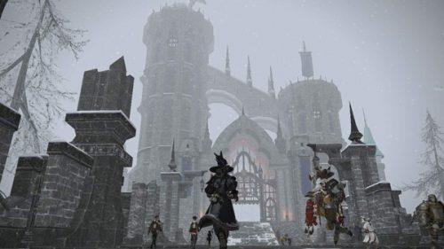 Final Fantasy XIV: A Realm Reborn Preview
