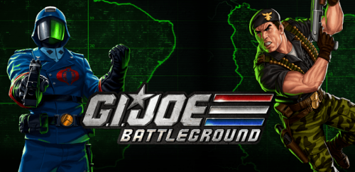 Celebrate Independence Day with G.I. Joe: Battleground