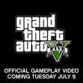 Rockstar Premiering Grand Theft Auto V Gameplay Video