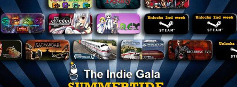 IndieGala Summertide Now Available