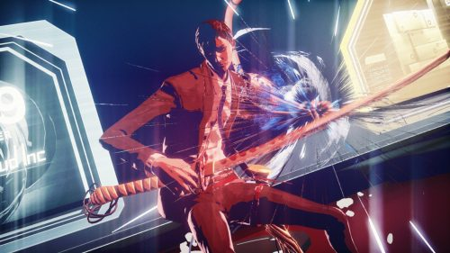 New Killer is Dead English screenshots and gameplay footage released