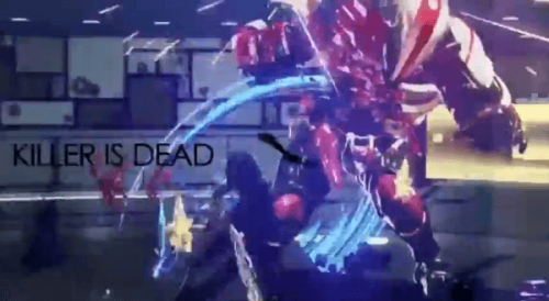 Killer is Dead Gets New Trailer