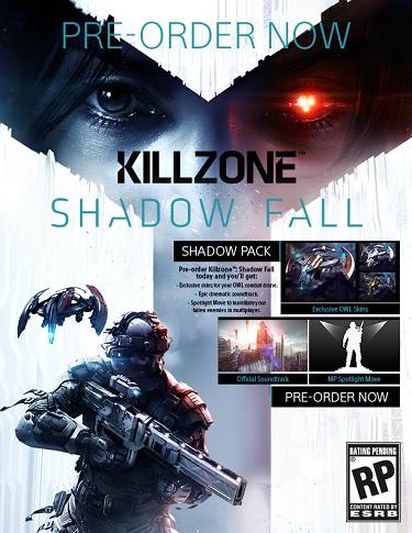 killzone-shadow-fall-pre-orders