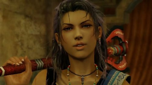 Lightning Returns: Final Fantasy XIII's latest trailer sees the return of Fang