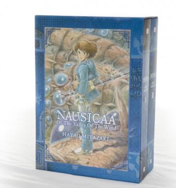 nausicaa-boxset-manga-1