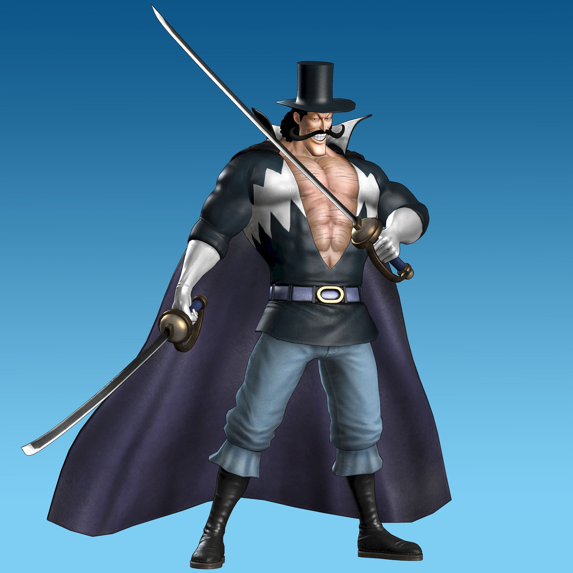One Piece: Pirate Warriors 2 Screens Show Off Ace, Buggy