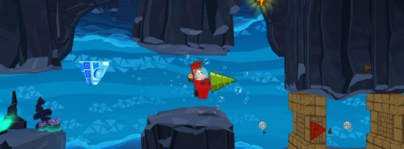 Phineas and Ferb: Quest for Cool Stuff Launches August 13th