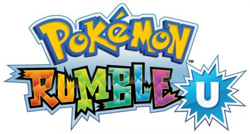 Pokemon Rumble U North America Release Date Revealed