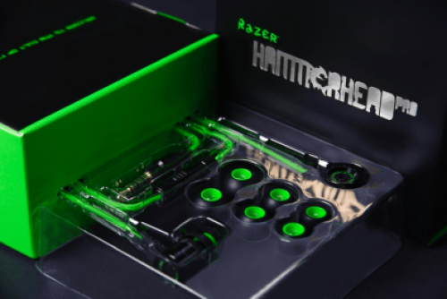 Razer Hammerhead Releases In August