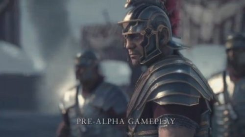 See Ryse: Son of Rome's Development in Behind the Scenes Video
