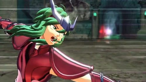 Saint Seiya: Brave Soldiers to be released digitally in North America