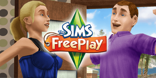 Neighbors Update for The Sims FreePlay Now Available