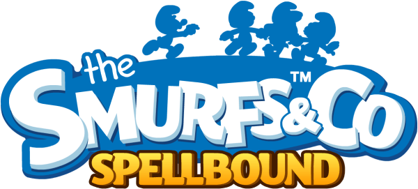 smurfs-and-co-spellbound