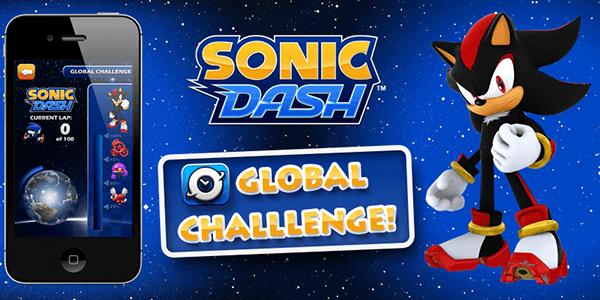 sonic-dash-global-challenge