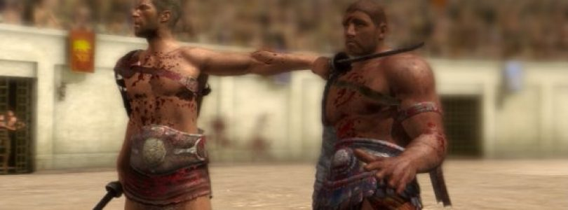 Spartacus Legends Takes the Fight to Consoles Today