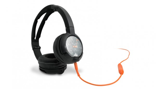 The Flux Headset