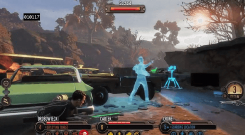 "The Bureau: XCOM Declassified Gets ""Last Defence"" Trailer"