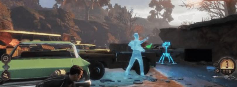 """The Bureau: XCOM Declassified Gets """"Last Defence"""" Trailer"""