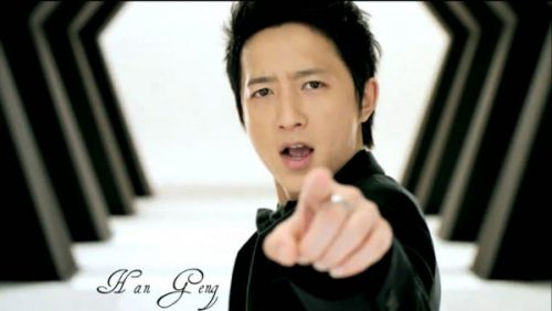 Han Geng Joins Transformers 4