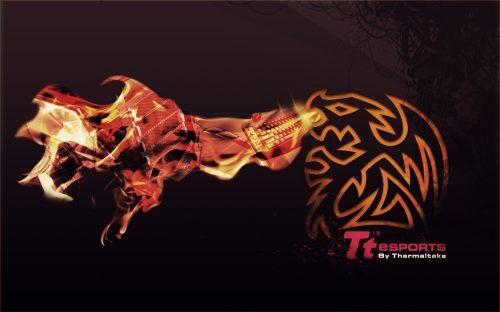 Tt eSPORTS Gaming Gear PAX Showcase