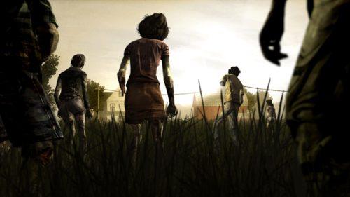 Update on Telltale's The Walking Dead Season 2