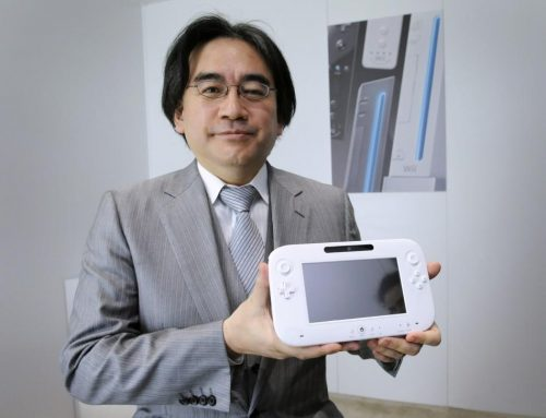 Iwata: Ports Were Not Successful on Wii U Due to Being Ports