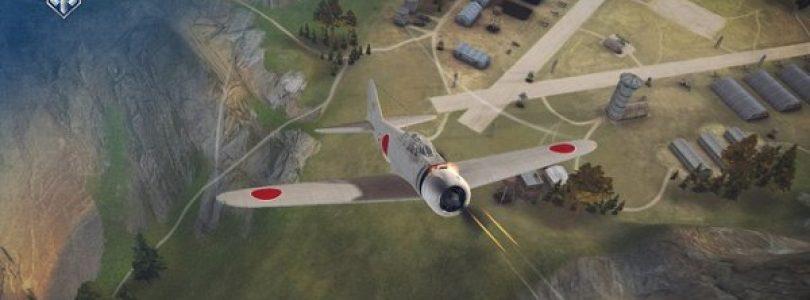 World of Warplanes Open Beta Takes Flight Today