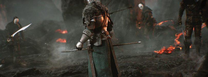 Dark Souls II – Beta-Test Invitation