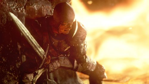 Capcom's Deep Down an Online Only RPG, Confirmed for PS4