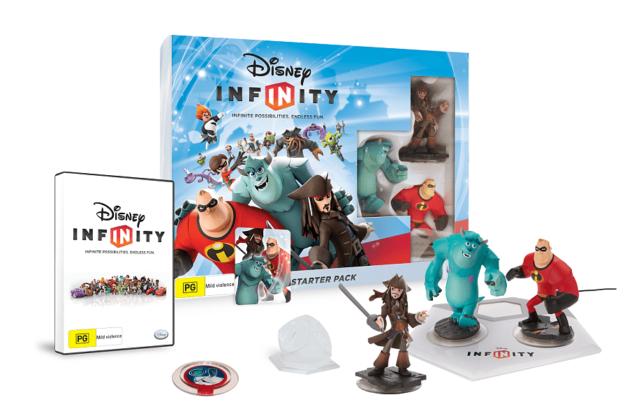Disney-Infinity-Packshot