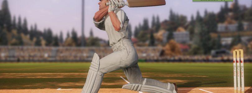 Don Bradman Cricket 14 Announced